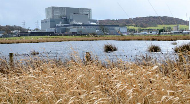 Británie má poprvé v dějinách většinu elektřiny  z bezemisních zdrojů