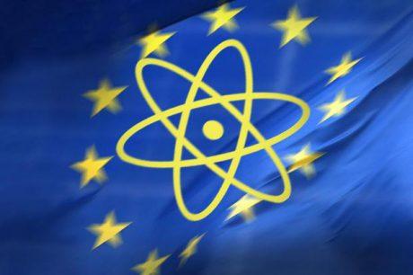 jaderná energie - Britský parlament informoval o strategii pro odchod z Euratomu - Ve světě (euroatom1307a) 1
