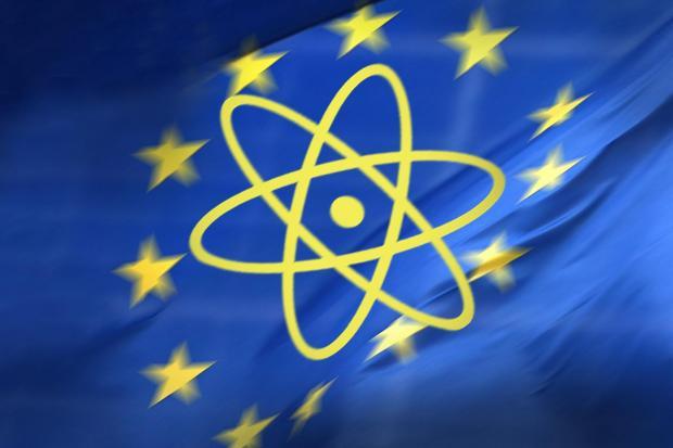 Britský parlament informoval o strategii pro odchod z Euratomu