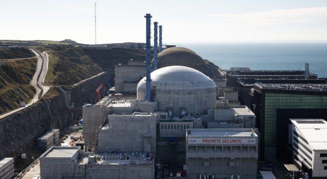 V loňském roce zahájily výrobu čtyři nové jaderné reaktory, letos se očekává spuštění sedmnácti