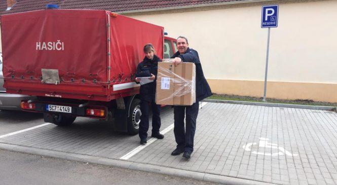 HZS ČR: Obyvatelé v okolí jaderné elektrárny Temelín dostanou nové tablety jodidu draselného