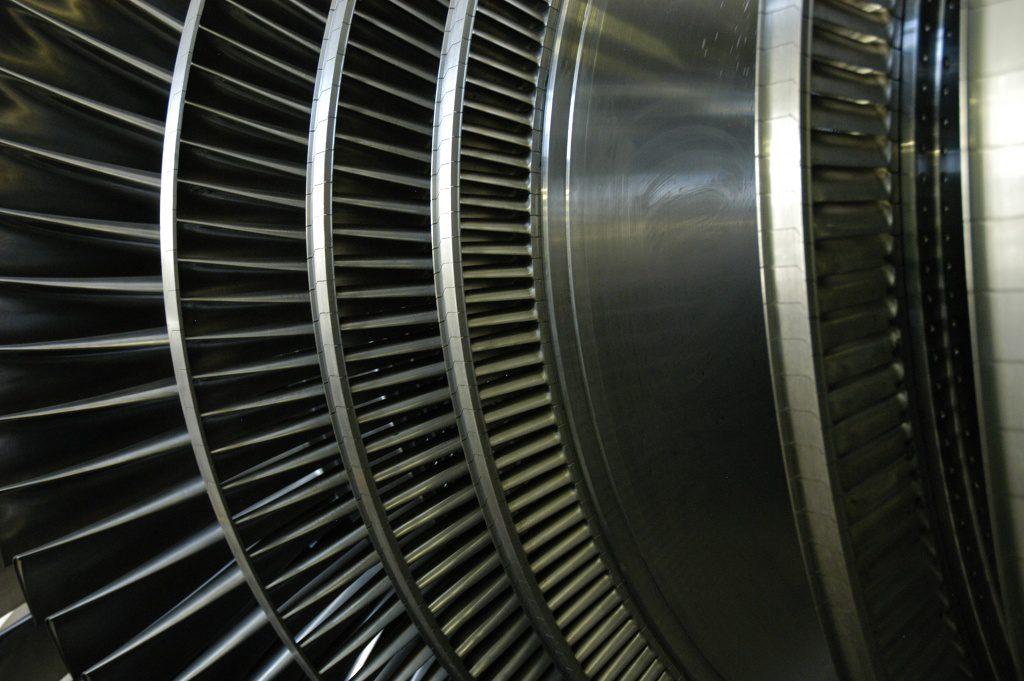 jaderná energie - General Electric vyhrála kontrakt na turbíny pro JE Paks II - Nové bloky ve světě (odstavka I 023 1024) 1