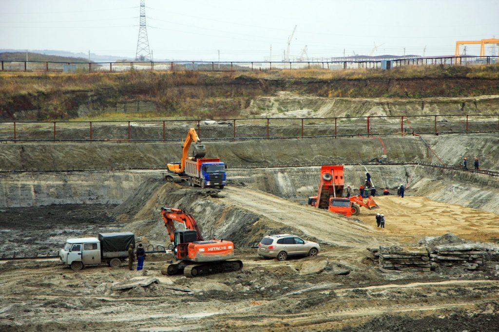 jaderná energie - Výstavba Kurské JE-II potrvá 4,5 roku - Nové bloky ve světě (priprava podlozi 2 listopad 2017 1024) 1