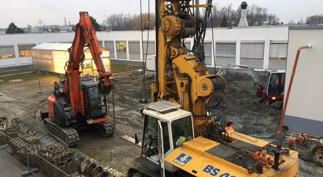 Členské státy přispěly 8,7 milionů eur na modernizaci laboratoří MAAE