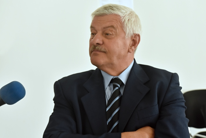 jaderná energie - SME: Bývalý riaditeľ Slovenských elektrární sa stal poradcom predsedu NR SR - Ve světě (tibor mikus) 1