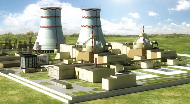 Rosatom plánuje jadernou elektrárnu vSúdánu, dohoda o výstavbě již byla podepsána
