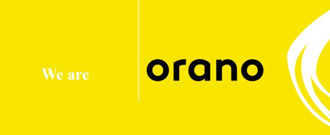 New Areva mění svůj název na Orano