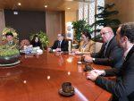 Energetické Třebíčsko: Jednání v Jižní Koreji se starostou Ulju-gun