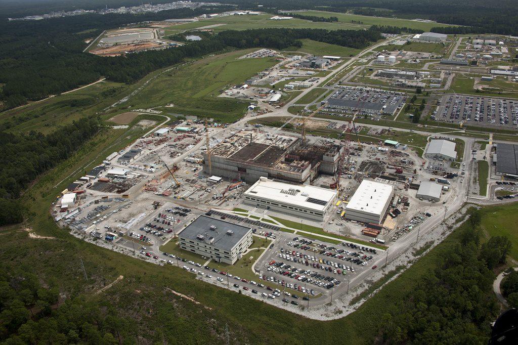 jaderná energie - Trumpův rozpočet nepočítá s MOX palivem, naopak podporuje modernizaci NNSA - Palivový cyklus (8057139285 10ed7d9281 o 1024) 1