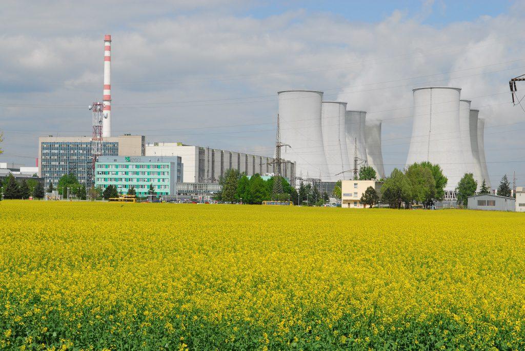 jaderná energie - vEnergetike: Vyšetrovanie v elektrárňach neskončilo. Obvinili nové osoby. - Ve světě (ASC 2246 1024) 1