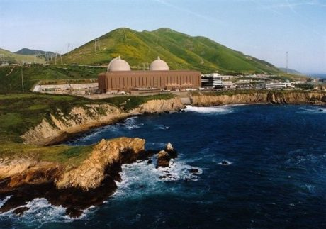 jaderná energie - Společnost PG&E přijala rozhodnutí o JE Diablo Canyon - Ve světě (Diablo Canyon 460 PGE) 1