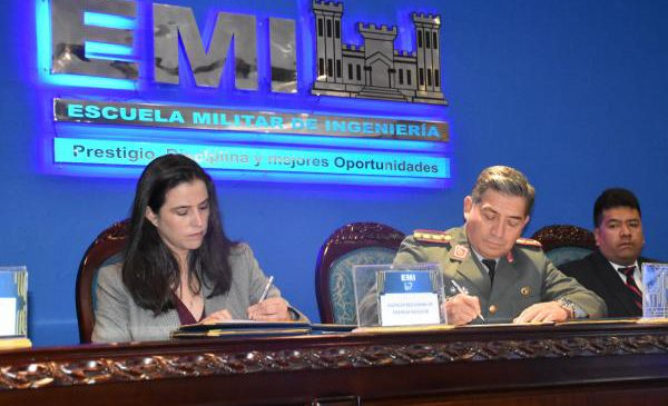 Bolívie připravuje výstavbu centra jaderných technologií