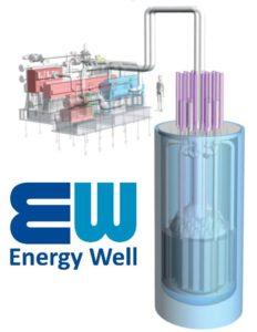 První milník: koncepční návrh malého modulárního reaktoru byl představen veřejnosti