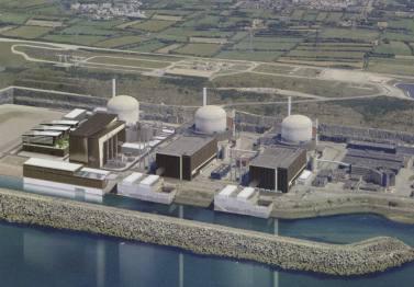 Úřad ASN: Harmonogram pro spuštění reaktoru v JE Flamanville společnosti EDF je velmi nahuštěný