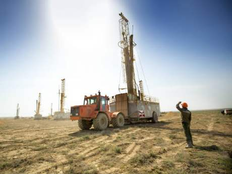 Produkce kazašského dolu Inkai stále stoupá