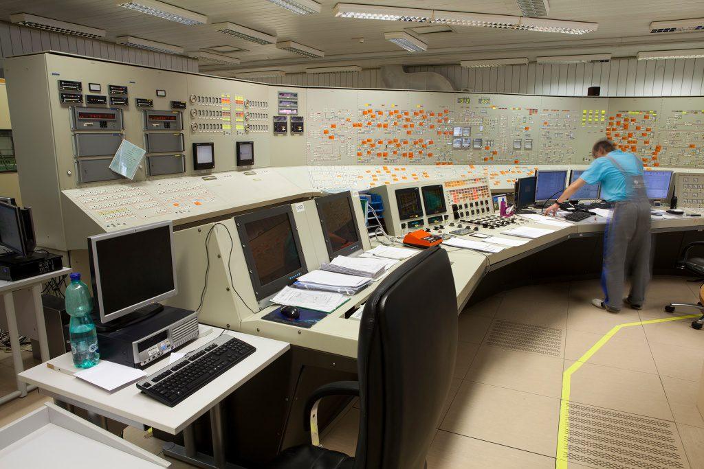 jaderná energie - Energia.sk: ÚJD: Konanie o povolení na uvádzanie EMO34 do prevádzky je stále prerušené - Nové bloky ve světě (Mochovce Liptak IMG 7133 1024) 1