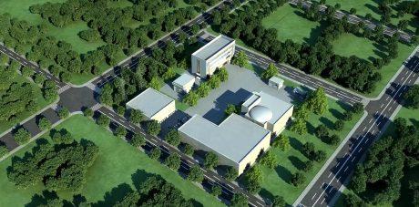 jaderná energie - Čína plánuje demonstrační projekt jaderného vytápění - Ve světě (NHR200 II reactor 460 CGN) 1