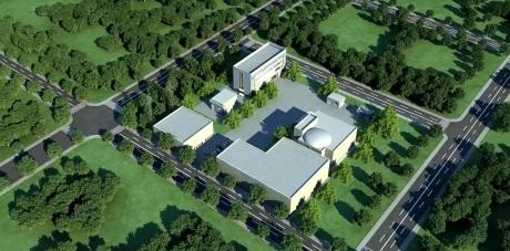 jaderná energie - Čína plánuje demonstrační projekt jaderného vytápění - Ve světě (NHR200 II reactor 460 CGN) 3