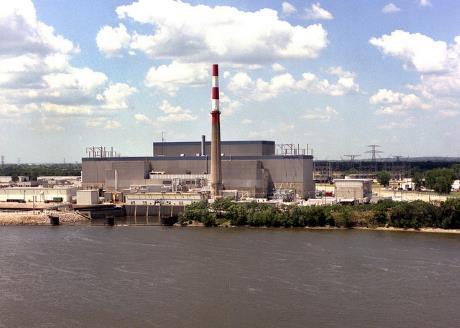 jaderná energie - Rekordní rok pro jaderné elektrárny společnosti Exelon - Ve světě (Quad Cities exelon nrc 460) 1