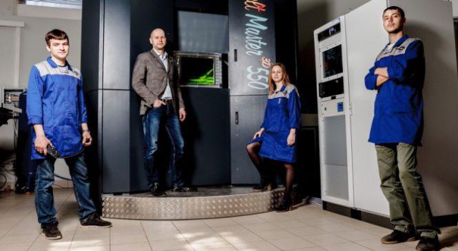 Rosatom založil společnost pro 3D tisk pro jádro