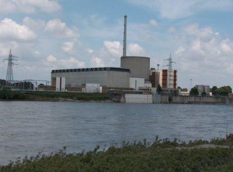 jaderná energie - Dceřiná společnost firmy EDF vyhrála smlouvu ohledně snížení množství odpadu v Itálii - Ve světě (Trino Sogin) 1