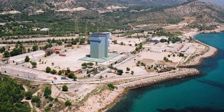 jaderná energie - Udělení kontraktu ohledně inženýrské podpory pro první blok JE Vandellós - Ve světě (Vandellos 1 460 Foro Nuclear) 1