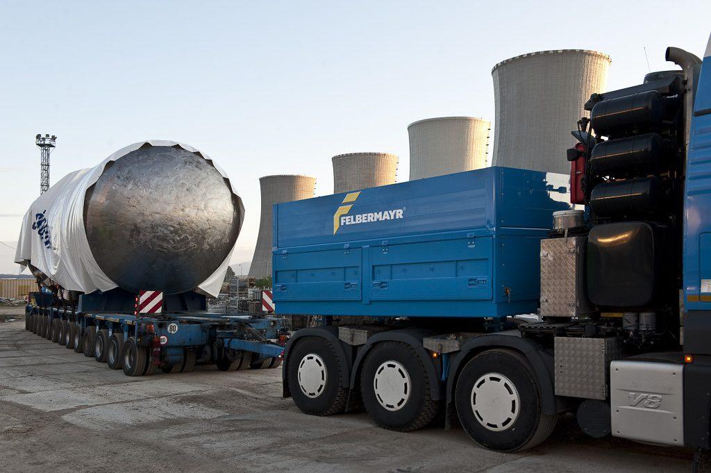 jaderná energie - Vysočina by do silnic kvůli stavbě Dukovan musela dát miliardu Kč - Nové bloky v ČR (c0113 2 1024) 1