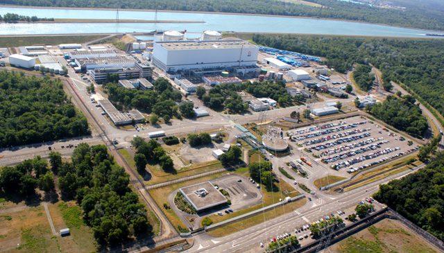 EDF navrhuje uzavřít některé francouzské reaktory až po roce 2029