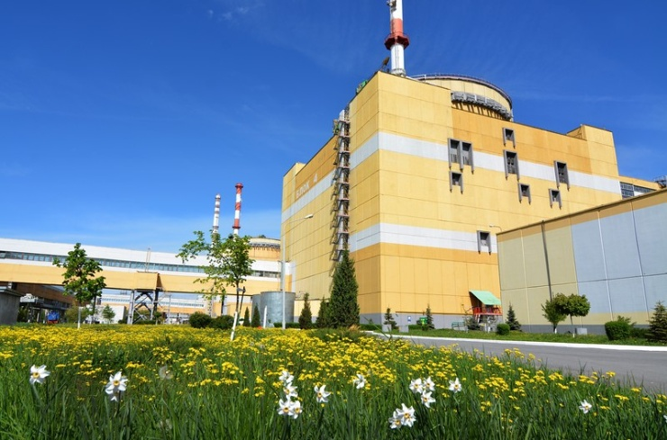 jaderná energie - vEnergetike: Ukrajinci chcú predĺžiť životnosť jadrovej elektrárne. Pýtajú sa nás na názor. - Ve světě (gallery 35 photos18 22333 740) 1