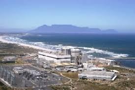 Společnost Eskom pozastavila plán jaderné expanze