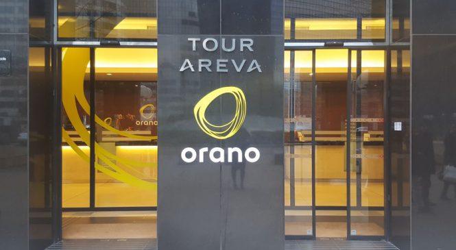Společnosti MHI a JNFL dokončily akvizici podílů v podniku Orano