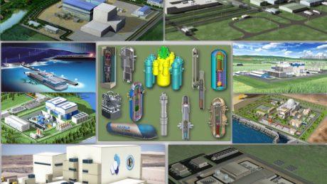 jaderná energie - MAAE rozšiřuje spolupráci na vývoji malých a středně velkých modulárních reaktorů - Inovativní reaktory (smriconpicture) 1