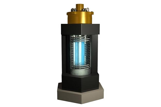 jaderná energie - Čína bude financovat obnovu Tádžikistánského výzkumného reaktoru - Inovativní reaktory (soc 880530 1) 3