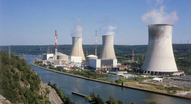 Euro: Přeshraniční strach. Nizozemsko, Belgie a Německo nemají plán pro jadernou havárii