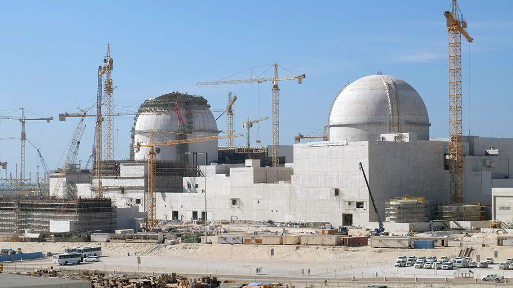 jaderná energie - Saúdský jaderný program může urychlit závod ve zbrojení - Nové bloky ve světě (uae 1140x640 1024) 1