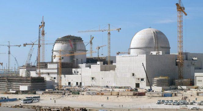 Saúdský jaderný program může urychlit závod ve zbrojení
