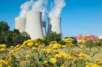 Temelín po třech měsících vyrábí elektřinu na plný výkon