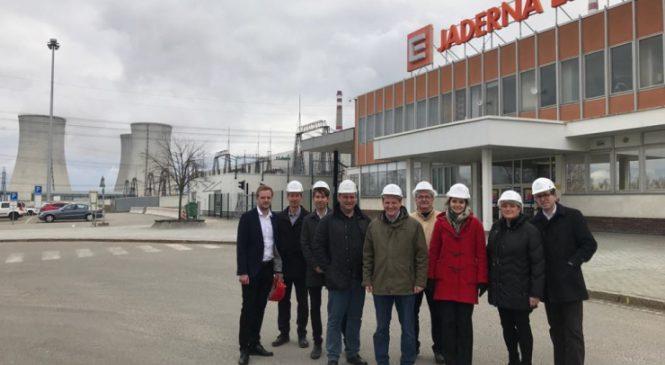 Podle rakouské Nukleární společnosti má jádro v energetickém mixu své nezpochybnitelné místo