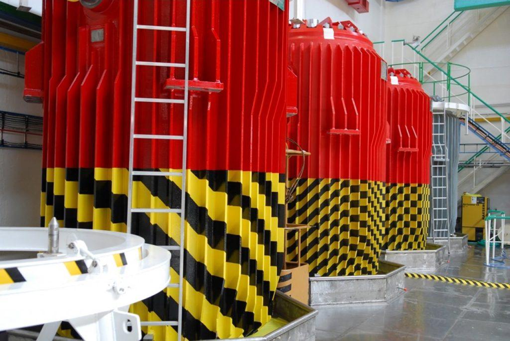 jaderná energie - Preprava vyhoreného jadrového paliva - Back-end (170912 ts palivo msvp dsc 0902 1024) 1