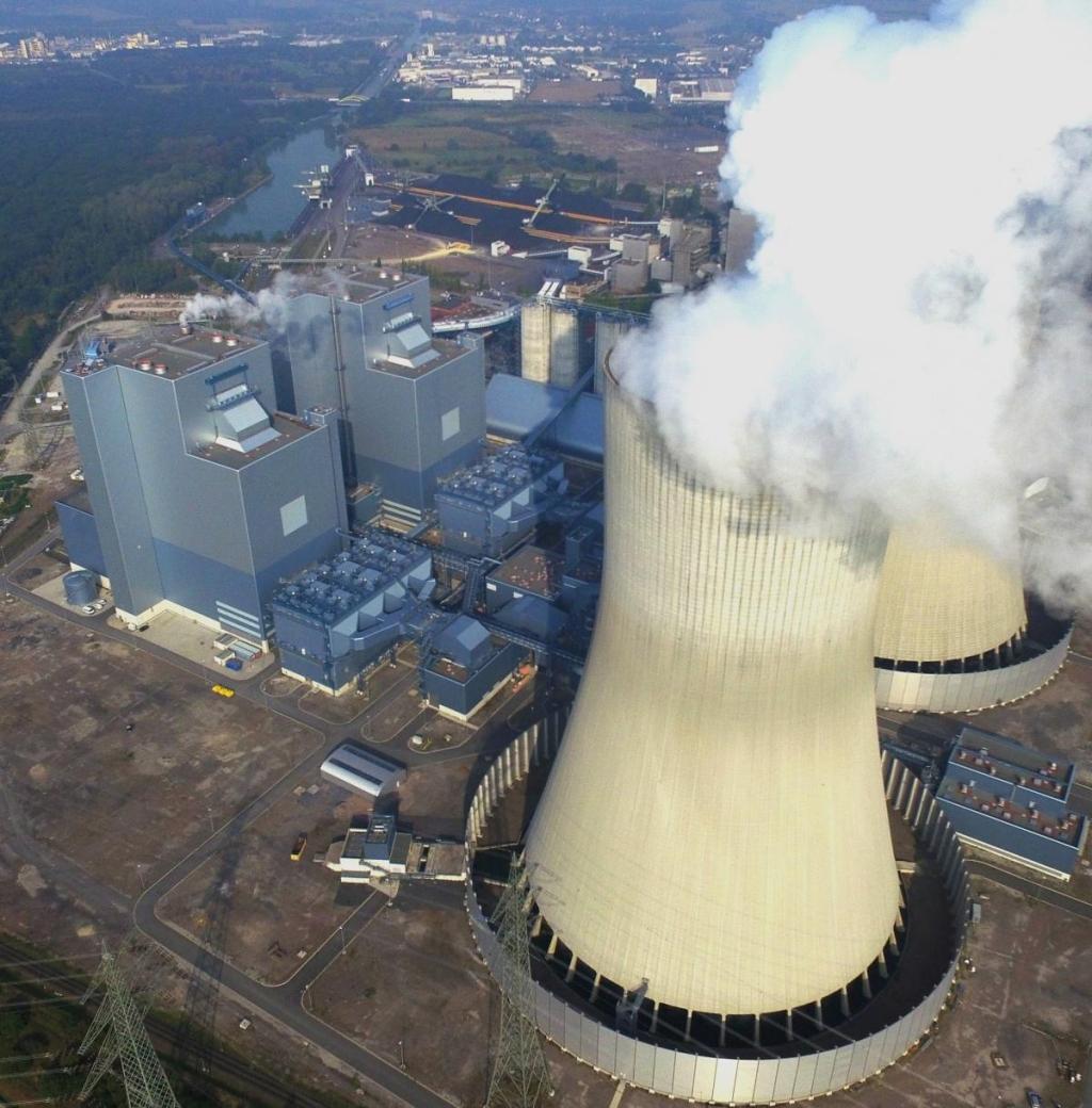 Obraz Německa jako světového lídra nové energetiky dostal vážnou trhlinu
