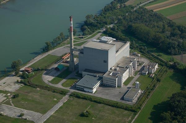 jaderná energie - Euro: Kterak Rakušan atom štěpil - Ve světě (6) 2