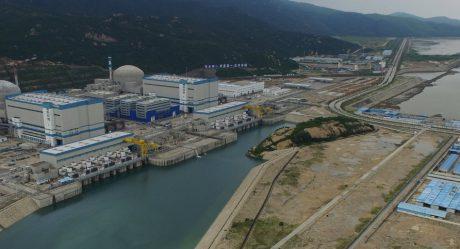 jaderná energie - Čína začne v roce 2018 stavět až osm nových reaktorů - Nové bloky ve světě (CjbkkSvUoAAxKiG) 1