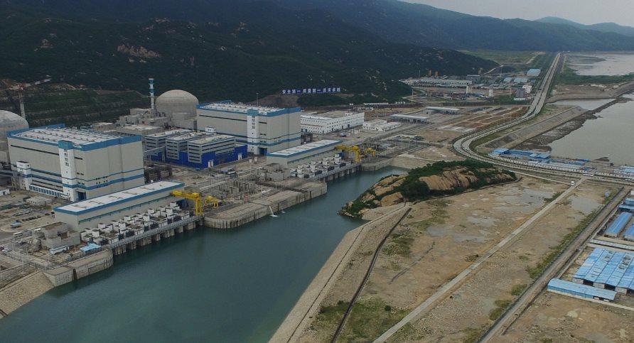 jaderná energie - Čína začne v roce 2018 stavět až osm nových reaktorů - Nové bloky ve světě () 3
