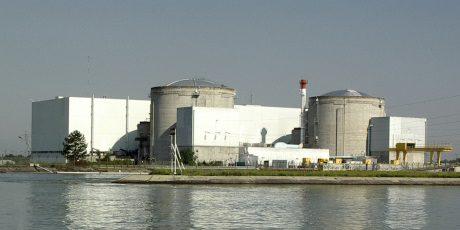 jaderná energie - Regulátor schválil parogenerátor ve druhém bloku JE Fessenheim - Ve světě (Fessenheim 460 ASN) 1