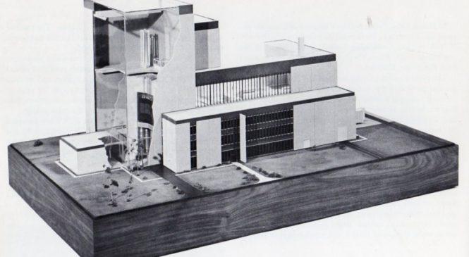 Fort St. Vrain v obrázcích, část 2