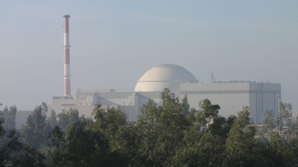 jaderná energie - KSČM opět navrhuje zrušit zákaz dodávek do íránského Búšehru - V Česku (IMG 0003 16022010 1024) 1