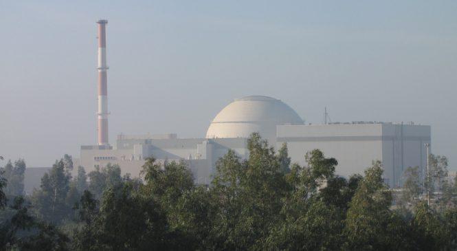 KSČM opět navrhuje zrušit zákaz dodávek do íránského Búšehru