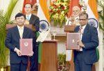 Indie a Vietnam posilují jadernou spolupráci