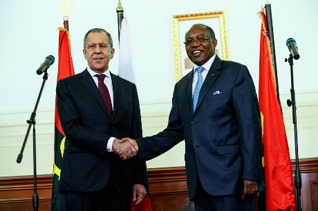 Rusko diskutuje o perspektivách africké jaderné energetiky