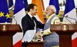 Schválení dohody pro reaktory v JE Jaitapur